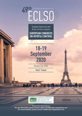 ECLSO 2020, Paris